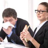 ufficio contaminazioni ozono sanificazione