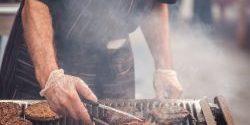 pericolo calore cucina