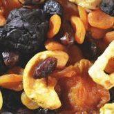 frutta essicata klima dry