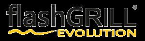 Flashgrill Zernike logo